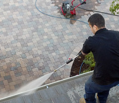 First-Class Gutter Cleaning
